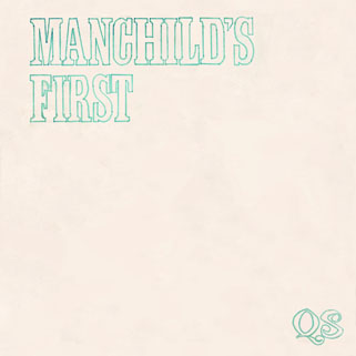 manchild lp first front