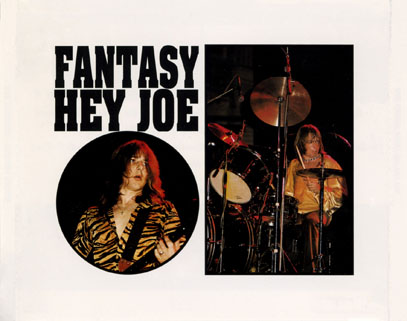 bad company fantasy hey joe trayin