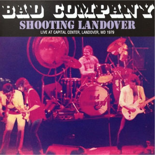 bad company shooting landover front