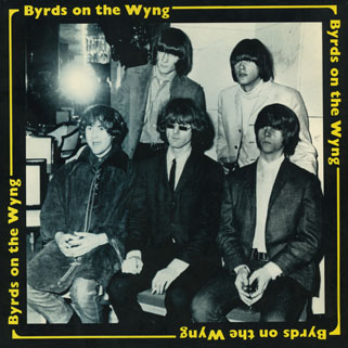 byrds on the wyng front