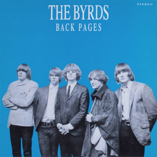 byrds lp back pages front