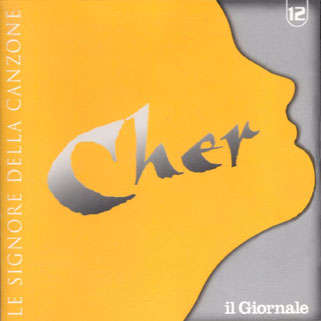 cher cd il giornale number 12 front