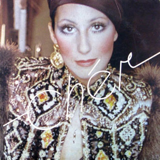 cher lp superpack volume 2 front