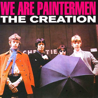creation we are paintermen impact front