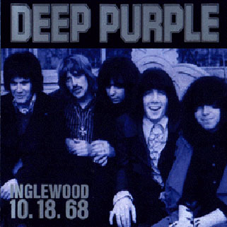 deep purple cd inglewood blue cover front