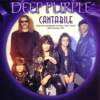 deep purple cd cantabile front