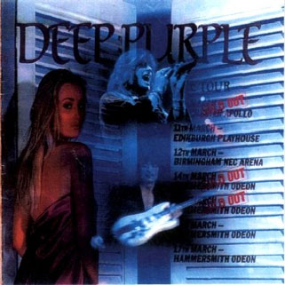 deep purple cd ghostbusters in britannia front