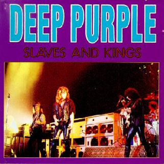 deep purple cd slaves and kings front