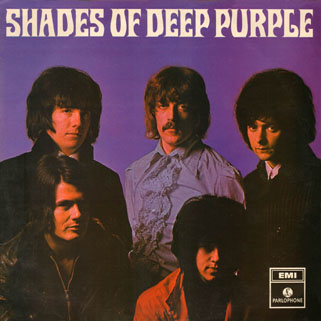 deep purple lp shades of uk front
