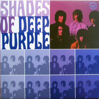 deep purple lp shades of us front