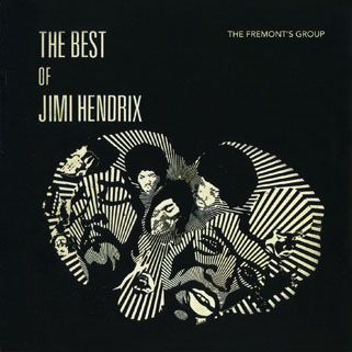 fremont's group cd the best of jimi hendrix front