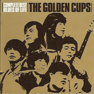 golden cups cd best blues of life front