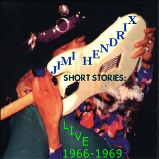 jimi cd short stories front
