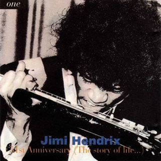 jimi cd one 51st anniversary the story of life front