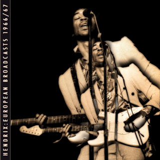 jimi cd european broadcasts 1966-1967 other front