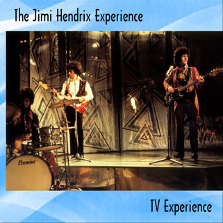 jimi cd tv experience front
