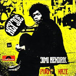 jimi single hey joe portugal 1967