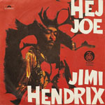 jimi sp hey joe yougoslavia 1975