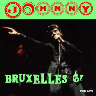 johnny bruxelles 67 front