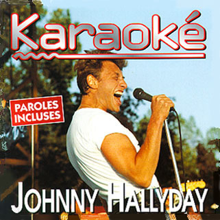 johnny cd karaoke
