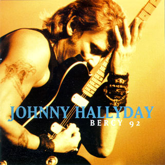 johnny cd bercy92