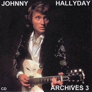 johnny archives 3 front