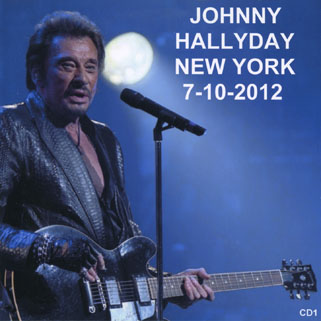 johnny new york 7-10-2012 front