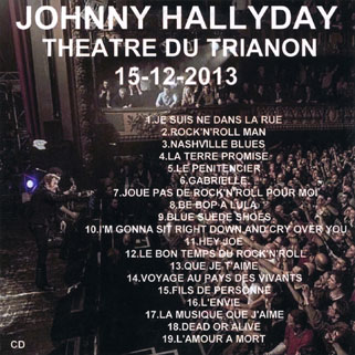 johnny theatre du trianon back
