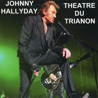 johnny theatre du trianon front