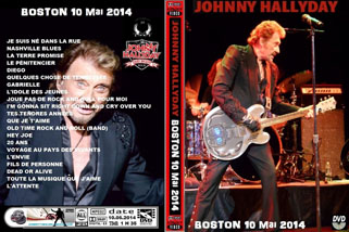 johnny boston 10 mai 2014 front