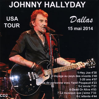 johnny dallas 15 mai 2014 back