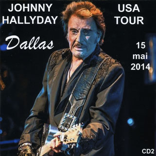 johnny dallas 15 mai 2014 front