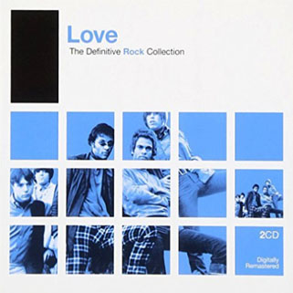love cd definitive rock collection front