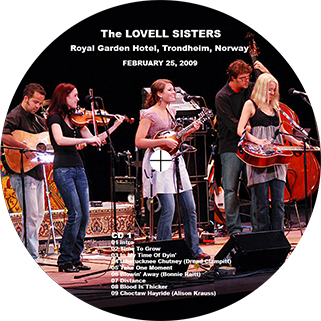 lovell sisters royal garden hotel trondheim norway february 25, 2009 label 1