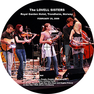 lovell sisters royal garden hotel trondheim norway february 25, 2009 label 2