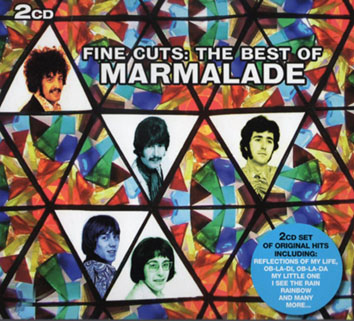 marmalade cd fine cuts the best of front