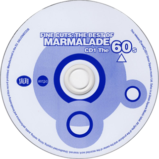 marmalade cd fine cuts the best of label 1