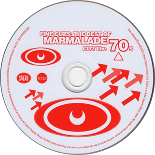 marmalade cd fine cuts the best of label 2