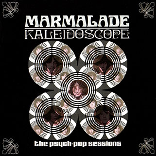 marmalade cd kaleidoscope castle front