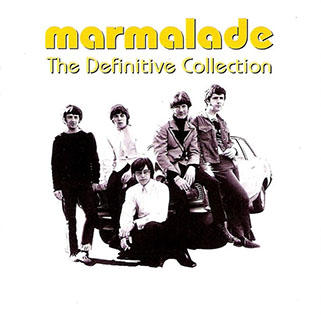 marmalade cd definitive collection ther's a lot of it about castle ccscd 825 front 1