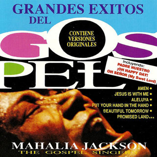 new freedom gospel singers cd grandes exitos front