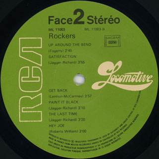 new freedom rockers lp same label 2