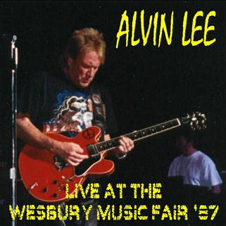 alvin lee cd wesbury music fair 87