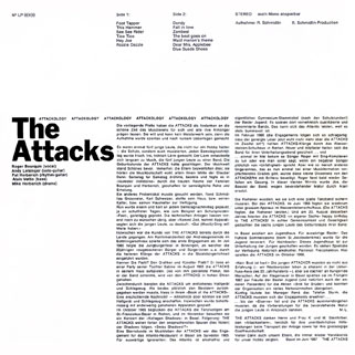 attacks lp attackology back cover