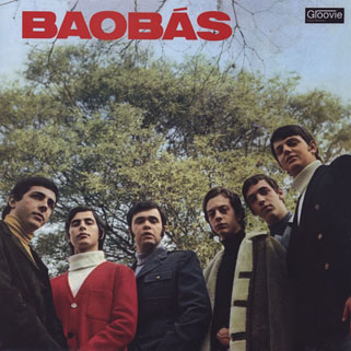 baobas lp anthology 1966-1968 front