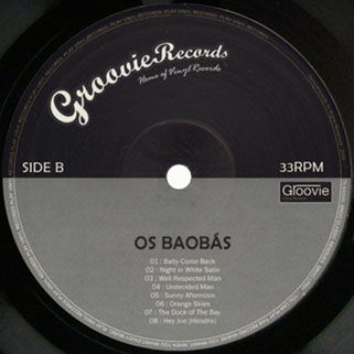 baobas lp anthology 1966-1968 label 2