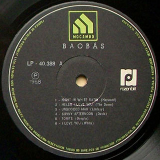 baobas lp same label 1