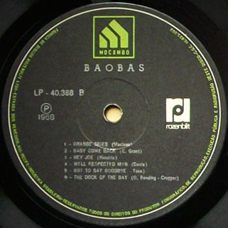 baobas lp same label 2