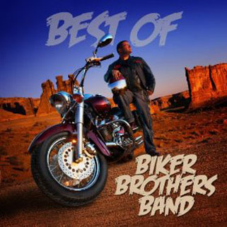 biker brothers band the best of front