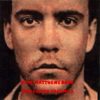 dmb rare collection vol 2 front